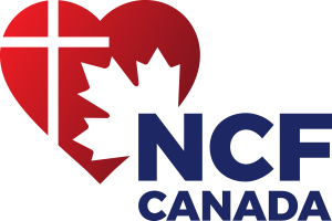 Nurses Christian Fellowship Canada logo